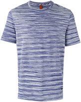 Missoni Double Stripe T-shirt - men - Cotton - M