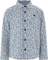 Monsoon Declan London Print Shirt