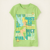 Tinkerbell graphic tee