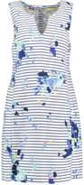 Tom Joule ELAYNA Summer dress white