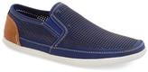 Steve Madden Factionn Cutout Slip-On Sneaker