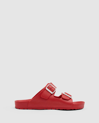 Ravella - Women's Red Sandals - Largo - Size One Size, 37 at The Iconic