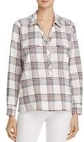 Soft Joie Antolina Plaid Shirt
