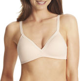 Warner's WARNERS Invisible Bliss Wirefree Bra-02055