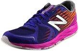 New Balance W1400 Women US 8.5 Purple Running Shoe