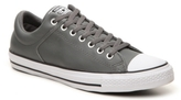 Converse Chuck Taylor All Star Street Leather Sneaker - Mens