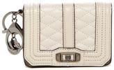 Rebecca Minkoff Love Leather Bag Charm