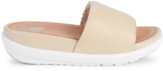 FitFlop Loosh Luxe Slides