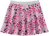 Gymboree Leopard Skater Skirt