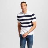 Merona Men's Striped Polo Shirt