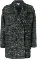 IRO cocoon coat