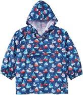 Jo-Jo JoJo Maman Bebe Packaway Pixie Jacket (Toddler/Kid) - Boat-2-3 Years