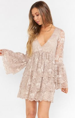 Show Me Your Mumu Chateau Dress