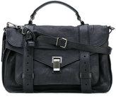 Proenza Schouler PS1 medium satchel - women - Leather - One Size