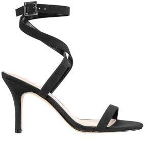 Nina Vanna High Heel Ankle Strap Sandals