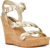 Nine West Brette Women's Wedge Sandals