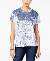 Polly & Esther Juniors' Crushed Velvet T-Shirt