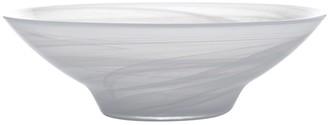 Maxwell & Williams Marblesque Bowl 32cm White