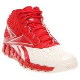 Reebok Zig Pro Future Women's Basketball Shoe (A9.5, White/Navy)