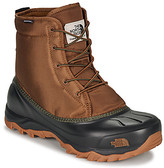 The North Face TSUMORU BOOT men's Snow boots in Brown