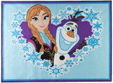 Disney Disney's Frozen Anna & Olaf Rug - 40'' x 54'' by Jumping Beans®