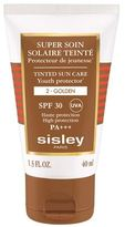 Sisley Super Soin Solaire Tinted Sun Care SPF 30 Teinte No. 2 Golden
