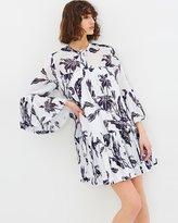Karen Walker Corsair Dress