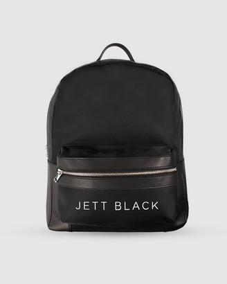 Jett Black Jett Sport Backpack