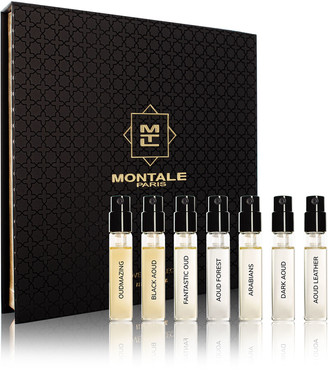 Montale Aouds Discovery Collection