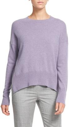 Theory Karenia Crewneck Sweater