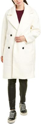Noize Kort Coat