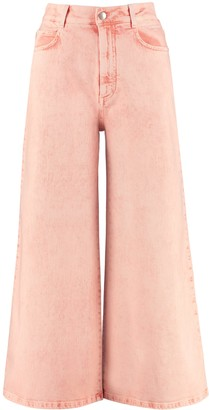 Stella McCartney Coulotte Jeans