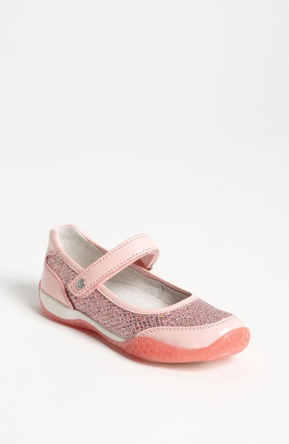 Naturino '4431' Mary Jane Sneaker (Walker, Toddler & Little Kid)