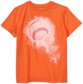 Crazy 8 Baseball Tee