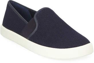 Vince Preston Woven Slip-On Sneakers