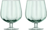 LSA International Mia Craft Beer Glass - Set of 2