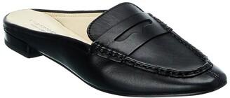 Vagabond Cleo Leather Flat