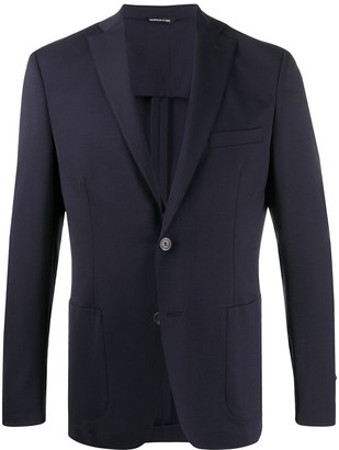 Tonello Single Breasted Jacket
