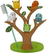 Creative Bath Creative BathTM Give A Hoot Toothbrush Holder