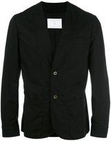 Societe Anonyme Trip jacket - men - Cotton/Viscose - 46