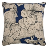 Thomas Paul Hibiscus Pillow