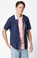 Vans Sea Cruiser Short Sleeve Button Up Shirt