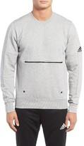 adidas Men's Sport Id French Terry Sweatshirt