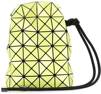 Bao Bao Issey Miyake Prism clutch bag