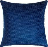 Horchow Laguna Blue Pillow
