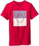 Reef Men's Contrastular Short Sleeve Tee 8129139