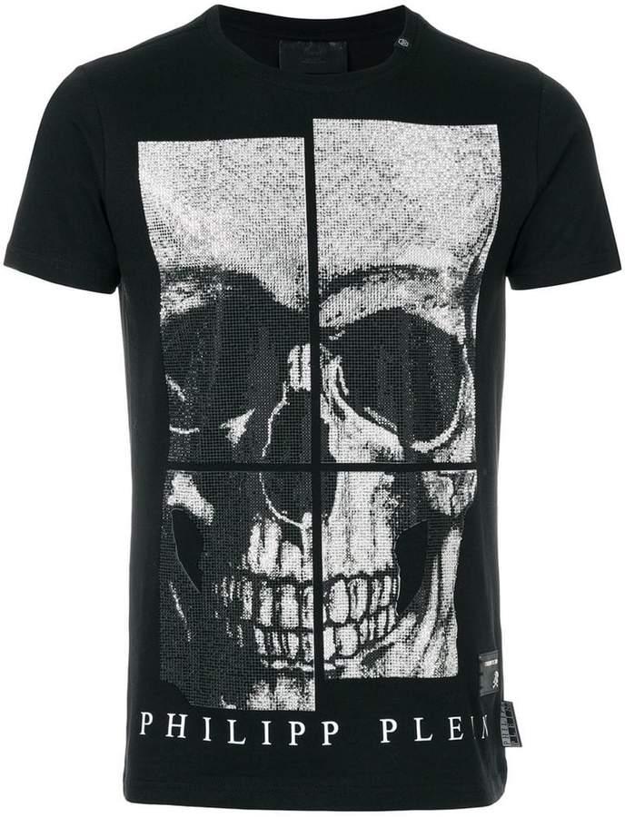 Philipp Plein All Of Me T-shirt