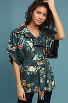 PatBO Kimono-Sleeve Jacket