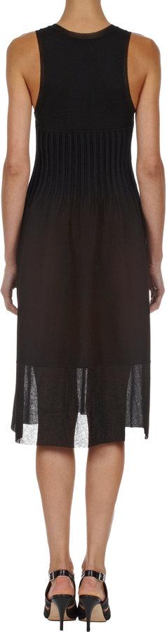 Thakoon Flare Skirt Dress