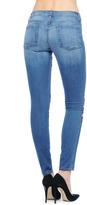 BB Dakota The Khloe Skinny Jean // Patchwork
